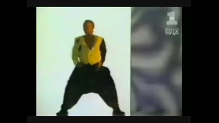 Mc Hammer - U cant touch this (now with lyrics)