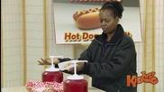 Смях ! Помпа за кетчуп ! Скрита камера !