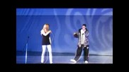 ♪♫♪ggp Siqna Feat. East G - One Dream (live)♪♫♪