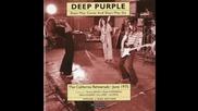 Deep Purple - Statesboro' Blues ( Jam)