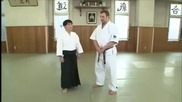 Pro Fighter vs Aikido Master