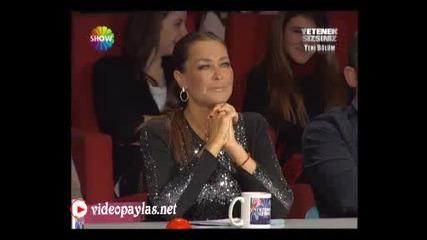 *2012* Йордан Илиев в Турция Търси Талант !!! 14.01.2012