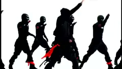 Chris Brown - I Can Transform Ya (feat. Lil Wayne & Swizz Beatz) [official Music Video]