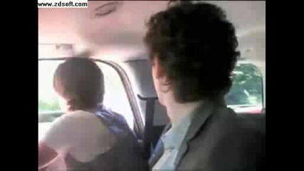 Jonas - First Kiss,  Nicks Wild Side,  Snoring!