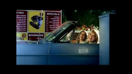 Hilary & Haylie Duff - Our Lips Are Sealed
