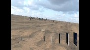Напрежението между Израел и Газа продължава въпреки примирието