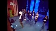 Music Idol 2 - Иван Ангелов (клоуна)