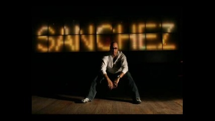 Roger Sanchez - Dont Tell Me Is Over