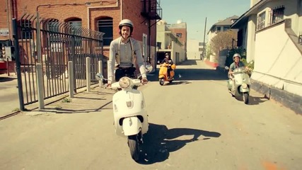 Travie Mccoy_ Billionaire ft. Bruno Mars [official Video]