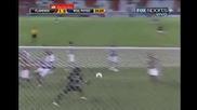 Един гений е достатъчен Роналдиньо спаси Фламенго Flamengo 2 - 0 Real Potosi Copa Libertadores 2012