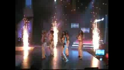 Model Dance Group - Shake Break Bounce
