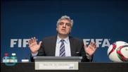 FIFA Hit Hard By Corruption Crisis