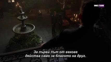The Originals | Древните сезон 2 епизод 2 + Бг субтитри | Високо качество H D