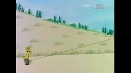 Вълшебното моливче 27 Епизод