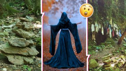 Мистичната Индипасха – тайнственото място в Странджа, от което ще настръхнете!