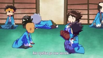 [ Bg Subs ] Chiruran: Nibun no Ichi - 05 [ H D ]