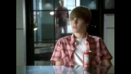 Justin Bieber In Csi Season 11