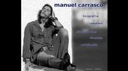 Manuel Carrasco Por Eso Si Te Vas
