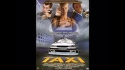 Taxi 2 Soundtrack