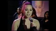 Mariah Carey - I Still Believe Live Rosie
