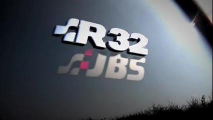 Jbs Тунинг на Голф 4 R32