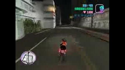 Gta Stunts Vice City vs San Andreas Part 1(vice City)