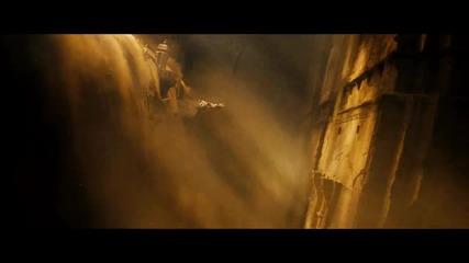 2010 Trailer cut