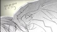 [amv] Kurosaki and Teru-babe its you