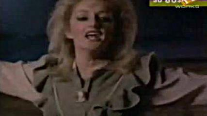 I need a hero- Bonnie Tyler