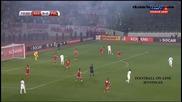 14.11.14 Грузия - Полша 0:4 *квалификация за Европейско първенство 2016*