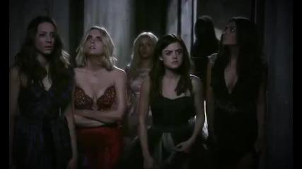Малки Сладки Лъжкини Промо За 6 Сезон / Pretty Little Liars - Season 6 Premiere Promo