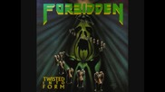 Forbidden - Tossed Away