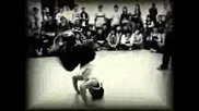 Amazing Break Dancing