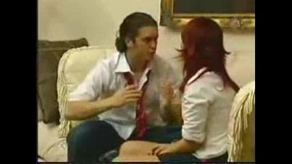 Roberta & Diego