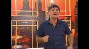 Mitar Miric - Neodoljiva spot - Utorkom u 8 - (tvdmsat 2014)