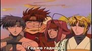 [easternspirit&gfotaku;] Saiyuki Reload - 03 bg sub [480p]