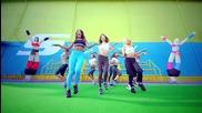 + бг превод* Sistar - Shake It