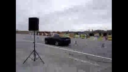 Божурище 31.03.2007 - Audi S2 Сливен 12.834сек