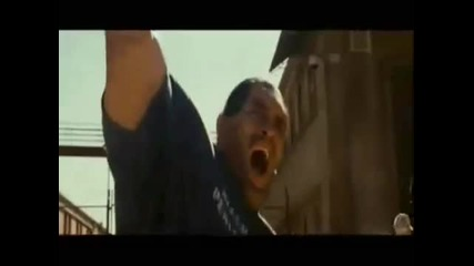 The Longest Yard - Here Comes The Boom Nelly