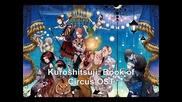 Kuroshitsuji Book of Circus Ending Full