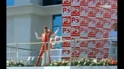Felipe Massa - Crazy