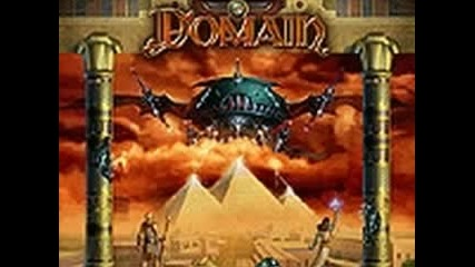 Domain - Headfirst into disaster