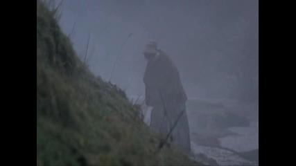 Джейн Еър 2006 - Рочестър с коня