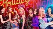 {бг превод} Girls' Generation - Love Is Bitter