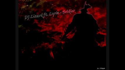 Dj Lizard Feat. Lyric - Soldier