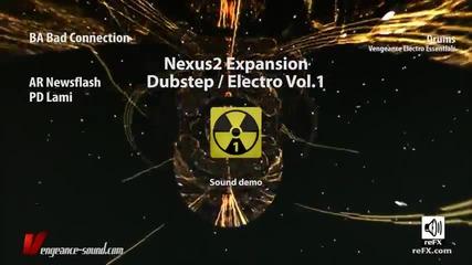 Nexus Dubstep Electro