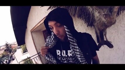 Alex P & Dee - Klati (official video)
