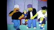Cypress Hill Гостуват Hа Simpsons
