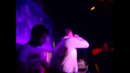 Dado Polumenta - (LIVE) - 13.06.2009.
