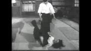 Morihei Ueshiba - The Founder Of Aikido